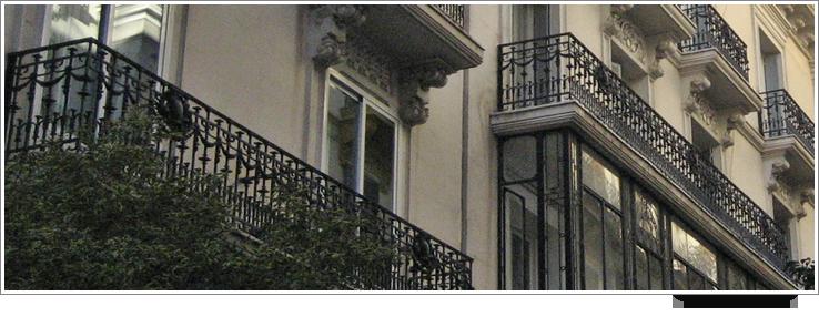 Inmobiliaria deveral en madrid alquiler de pisos en for Alquiler pisos malasana madrid